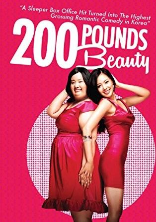 200 Pounds Beauty