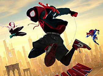 SPIDER-MAN: INTO THE SPIDER-VERSE (REVIEW)